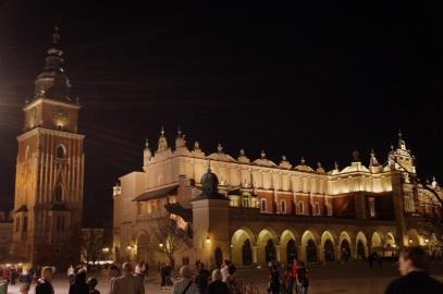 Krakow - Rynek Glowny